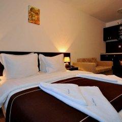 Отель Maria Antoaneta Residence Болгария, Банско - отзывы, цены и фото номеров - забронировать отель Maria Antoaneta Residence онлайн фото 4