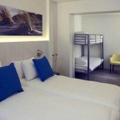 Отель Mercure Oostende Бельгия, Остенде - 1 отзыв об отеле, цены и фото номеров - забронировать отель Mercure Oostende онлайн комната для гостей фото 3
