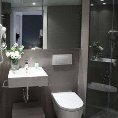Отель MH Apartments Urban Испания, Барселона - 1 отзыв об отеле, цены и фото номеров - забронировать отель MH Apartments Urban онлайн ванная