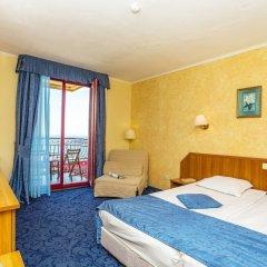 Hotel & Spa Saint George Поморие комната для гостей фото 4