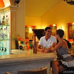 Отель Marina Fiesta Resort & Spa Золотая зона Марина гостиничный бар