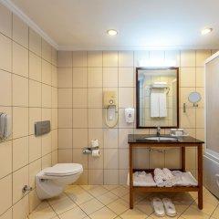 LABRANDA Alantur Resort Турция, Аланья - 11 отзывов об отеле, цены и фото номеров - забронировать отель LABRANDA Alantur Resort онлайн ванная