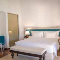 Отель The Villas Wadduwa комната для гостей