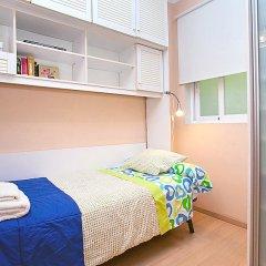 Отель Sants-Montjuïc Rambla Badal детские мероприятия