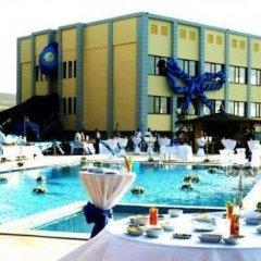 Van Sahmaran Hotel Турция, Эдремит - отзывы, цены и фото номеров - забронировать отель Van Sahmaran Hotel онлайн фото 3
