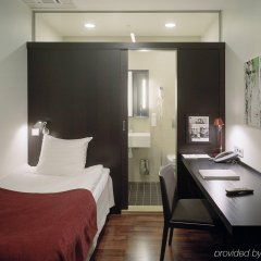 Отель Scandic Anglais Швеция, Стокгольм - отзывы, цены и фото номеров - забронировать отель Scandic Anglais онлайн комната для гостей