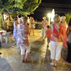 Kelebek Hotel Турция, Калкан - 1 отзыв об отеле, цены и фото номеров - забронировать отель Kelebek Hotel онлайн фото 2
