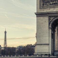 Отель Pullman Paris Montparnasse фото 4
