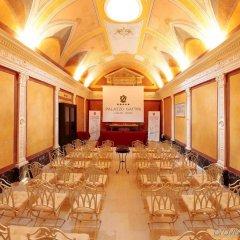 Отель Palazzo Gattini Матера помещение для мероприятий