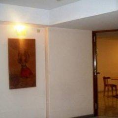 Hotel Regional Сан-Рафаэль интерьер отеля фото 3
