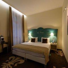 La Prima Fashion Hotel комната для гостей фото 16