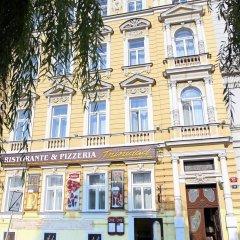 Отель Trinidad Prague Castle Прага фото 4