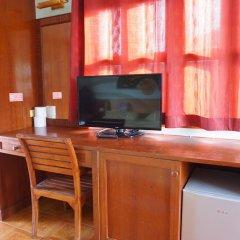 Отель Martin's Swiss Guesthouse удобства в номере