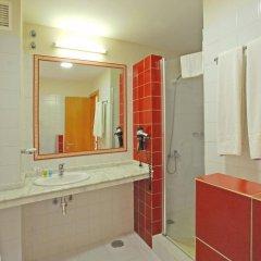 Hotel Altamadores ванная