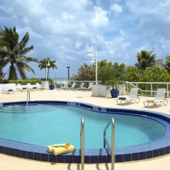 Отель Best Western Atlantic Beach Resort США, Майами-Бич - - забронировать отель Best Western Atlantic Beach Resort, цены и фото номеров бассейн