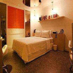 Rodeo Hotel комната для гостей фото 5