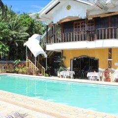 Отель Villa Limpia Beach Resort Филиппины, Лоай - отзывы, цены и фото номеров - забронировать отель Villa Limpia Beach Resort онлайн фото 2