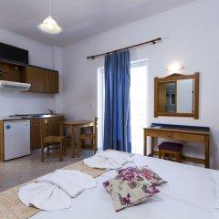 Mediterranean Hotel Apartments & Studios комната для гостей фото 13
