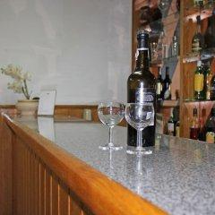 Hotel Poveira гостиничный бар