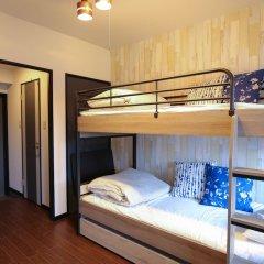 Апартаменты Sumiyoshi apartment Хаката фото 7