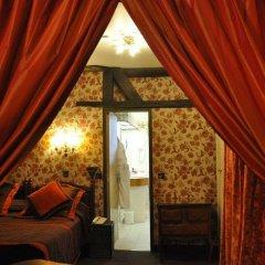 Отель Grand Hôtel Dechampaigne Франция, Париж - 6 отзывов об отеле, цены и фото номеров - забронировать отель Grand Hôtel Dechampaigne онлайн сауна