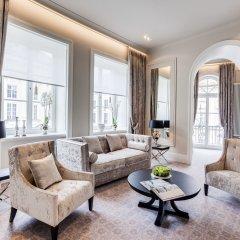 Отель BELLOTTO Варшава комната для гостей фото 5
