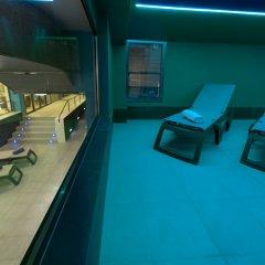 Отель 4R Salou Park Resort II Испания, Салоу - отзывы, цены и фото номеров - забронировать отель 4R Salou Park Resort II онлайн бассейн фото 2