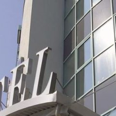 Best Western Hotel Kiel интерьер отеля