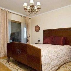 Отель The Vineyard Саброза комната для гостей