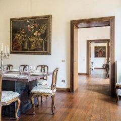 Отель Palazzo Berardi Италия, Рим - отзывы, цены и фото номеров - забронировать отель Palazzo Berardi онлайн интерьер отеля