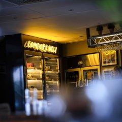 Отель Comfort Hotel Malmö Швеция, Мальме - отзывы, цены и фото номеров - забронировать отель Comfort Hotel Malmö онлайн развлечения
