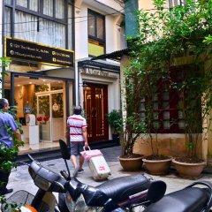 Отель Mia House Hanoi Central