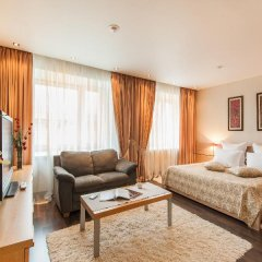 Гостиница Гранд Авеню by USTA Hotels 3* Стандартный номер с двуспальной кроватью фото 2