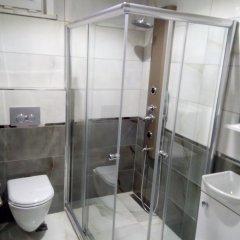 Отель Eva Otel ванная фото 2