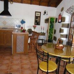 Отель Finca El Picacho в номере
