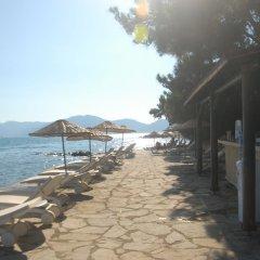 Отель Club Nimara Beach Resort Otel - All Inclusive Мармарис пляж фото 2