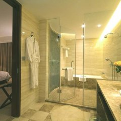 Dijon Hotel Shanghai Hongqiao Airport ванная