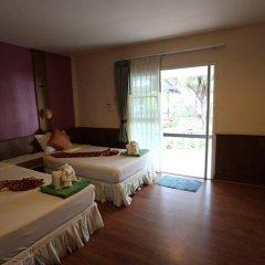 Отель Southern Lanta Resort Таиланд, Ланта - отзывы, цены и фото номеров - забронировать отель Southern Lanta Resort онлайн комната для гостей фото 2