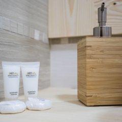 Отель Kuklik Косцелиско ванная