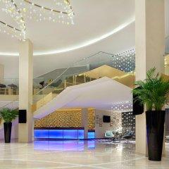 Отель Khortitsa Palace Запорожье интерьер отеля
