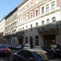 Отель Enci Apartman Будапешт фото 2