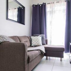 Отель Strathairn 110 by Pro Homes Jamaica Ямайка, Кингстон - отзывы, цены и фото номеров - забронировать отель Strathairn 110 by Pro Homes Jamaica онлайн комната для гостей фото 4