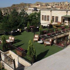 Отель Fresco Cave Suites / Cappadocia - Special Class Ургуп фото 4
