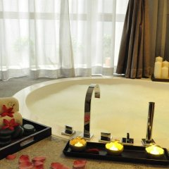 Отель Royal Tulip Luxury Hotels Carat Guangzhou Гуанчжоу спа