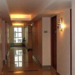 Апартаменты The Nara-ram 3 Suite Boutique Service Apartment Бангкок интерьер отеля фото 3
