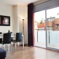 Отель Dailyflats Gracia Барселона комната для гостей фото 4