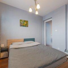 Отель FM Deluxe 1-BDR Apartment - Central Sofia Болгария, София - отзывы, цены и фото номеров - забронировать отель FM Deluxe 1-BDR Apartment - Central Sofia онлайн фото 3