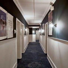 Отель Max Brown Midtown Дюссельдорф интерьер отеля