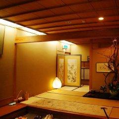 Отель Daimaru Ryokan Минамиогуни спа