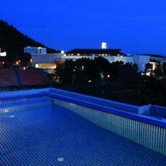 Отель Palms Residence Пхукет бассейн фото 2